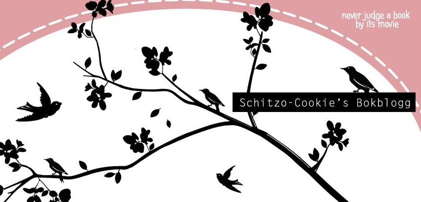 schitzo-cookies bokblogg