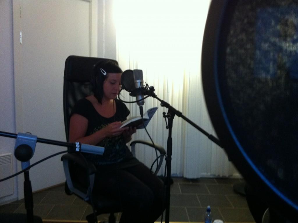 BoelBermann Den nya människan podcast nördigt 2