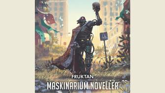 Gratis post-apokalyptiska robotar i väntan på Maskinarium