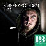 Creepypodden: För sent